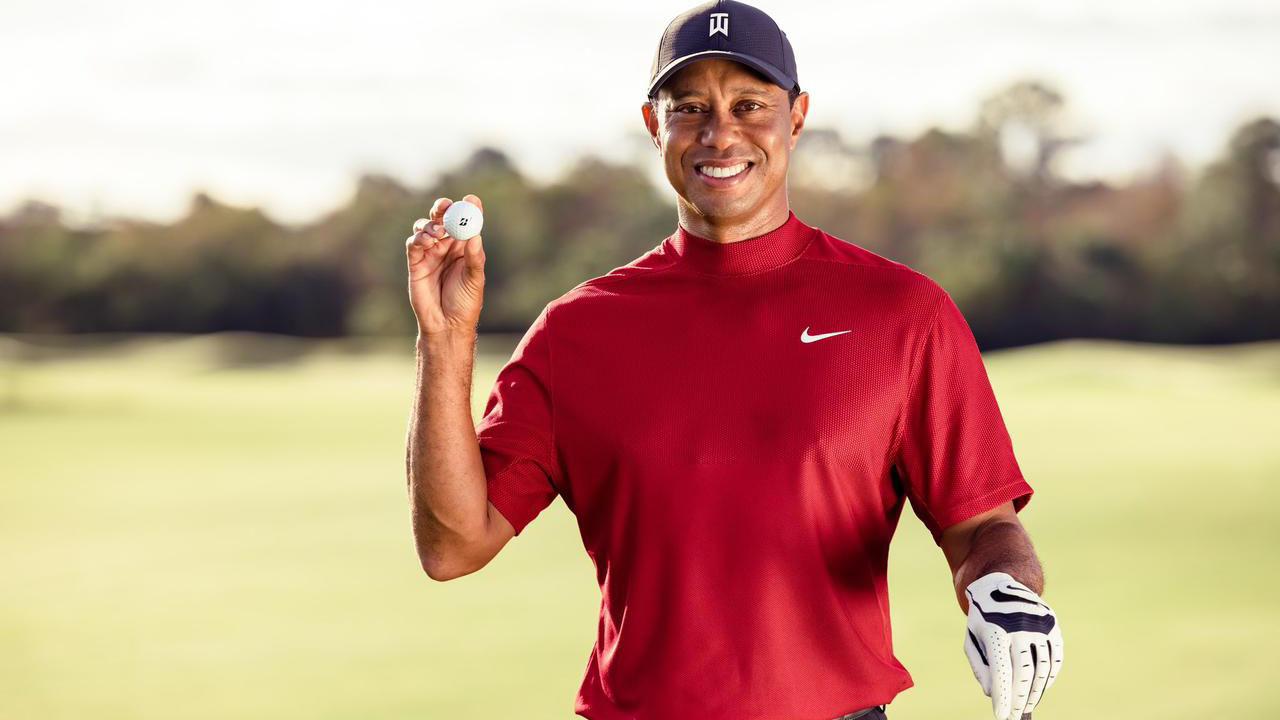 Tiger Woods es hospitalizado tras accidente de auto en Los Ángeles