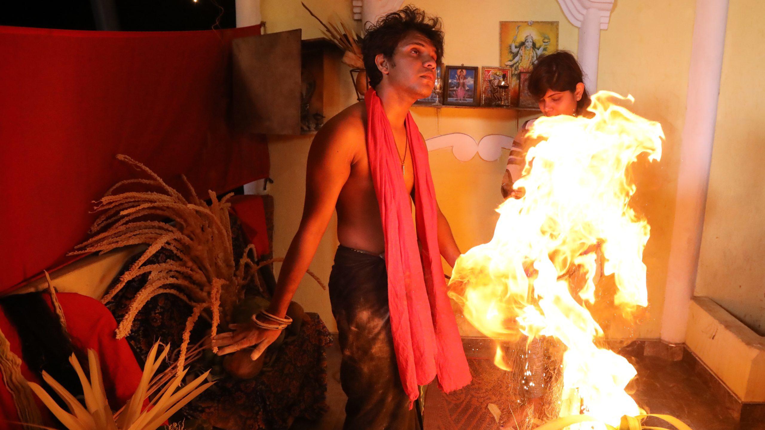 En Sri Lanka se multiplican los exorcismos en época de Covid-19