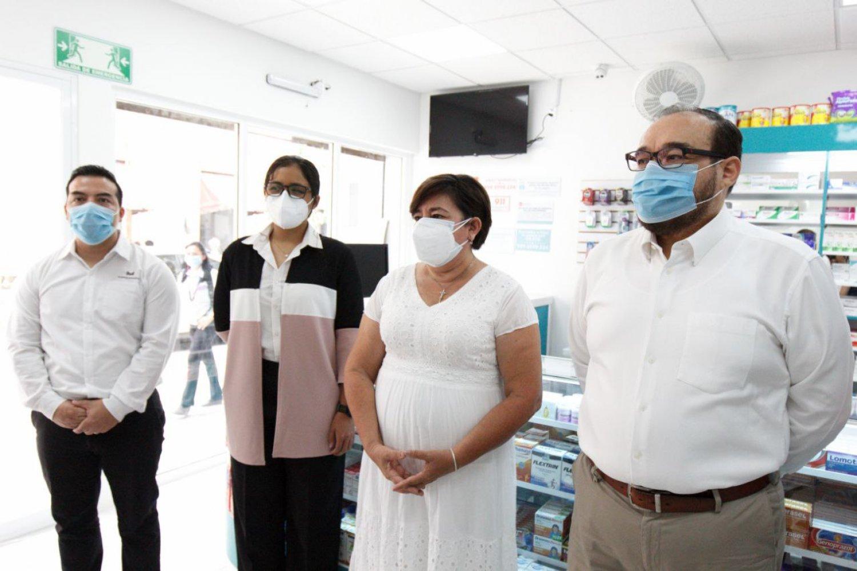 Fundación de Ramírez Marín sin registro ante la SHCP