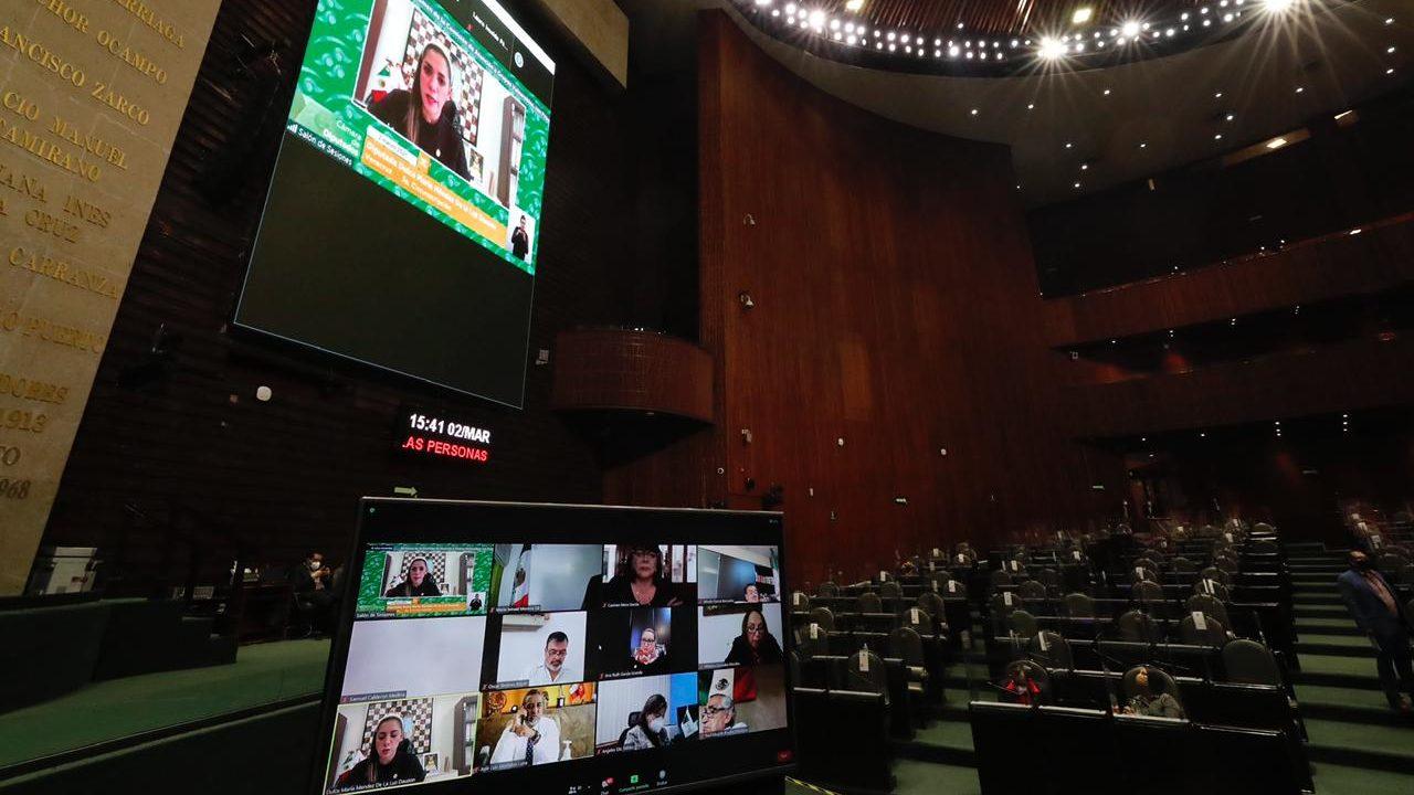 En dos días, 35 diputados han dejado su curul para buscar otro cargo