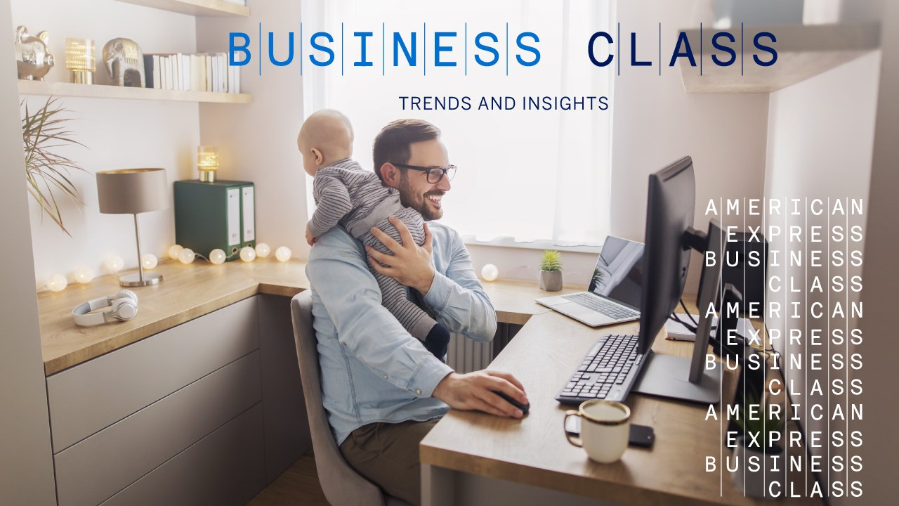 Business Class, el blog de American Express para construir tu negocio desde cero