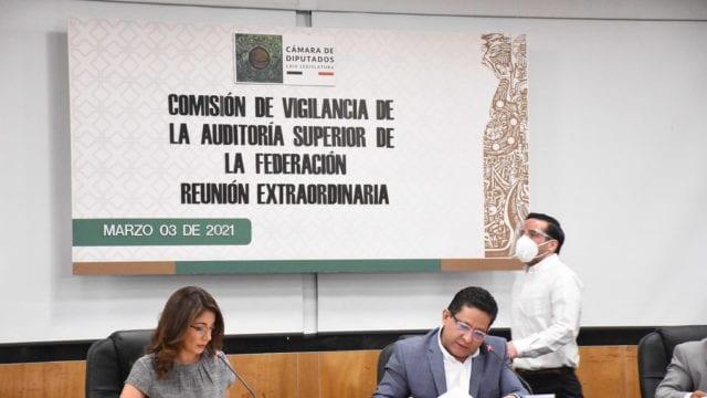 Auditor del NAIM comparecerá en San Lázaro