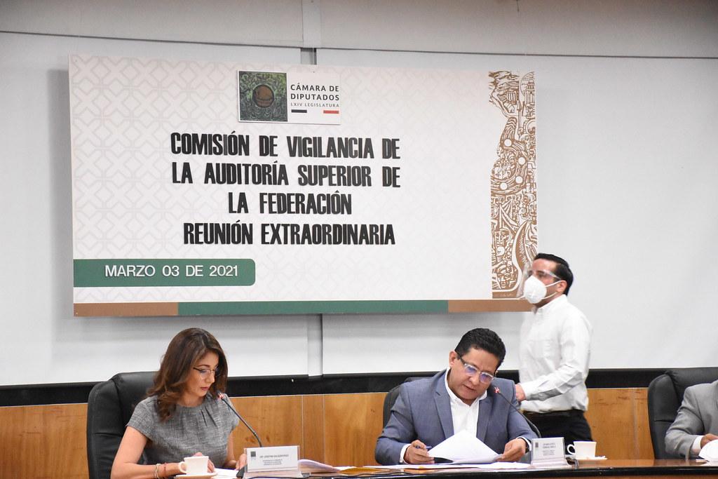 Auditor del NAIM comparecerá el martes en San Lázaro