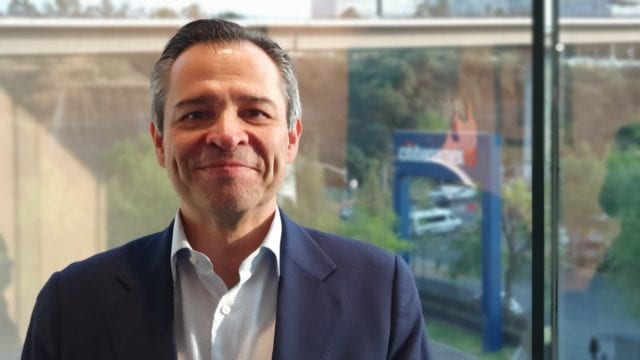 Manuel Romo, director general de Citibanamex