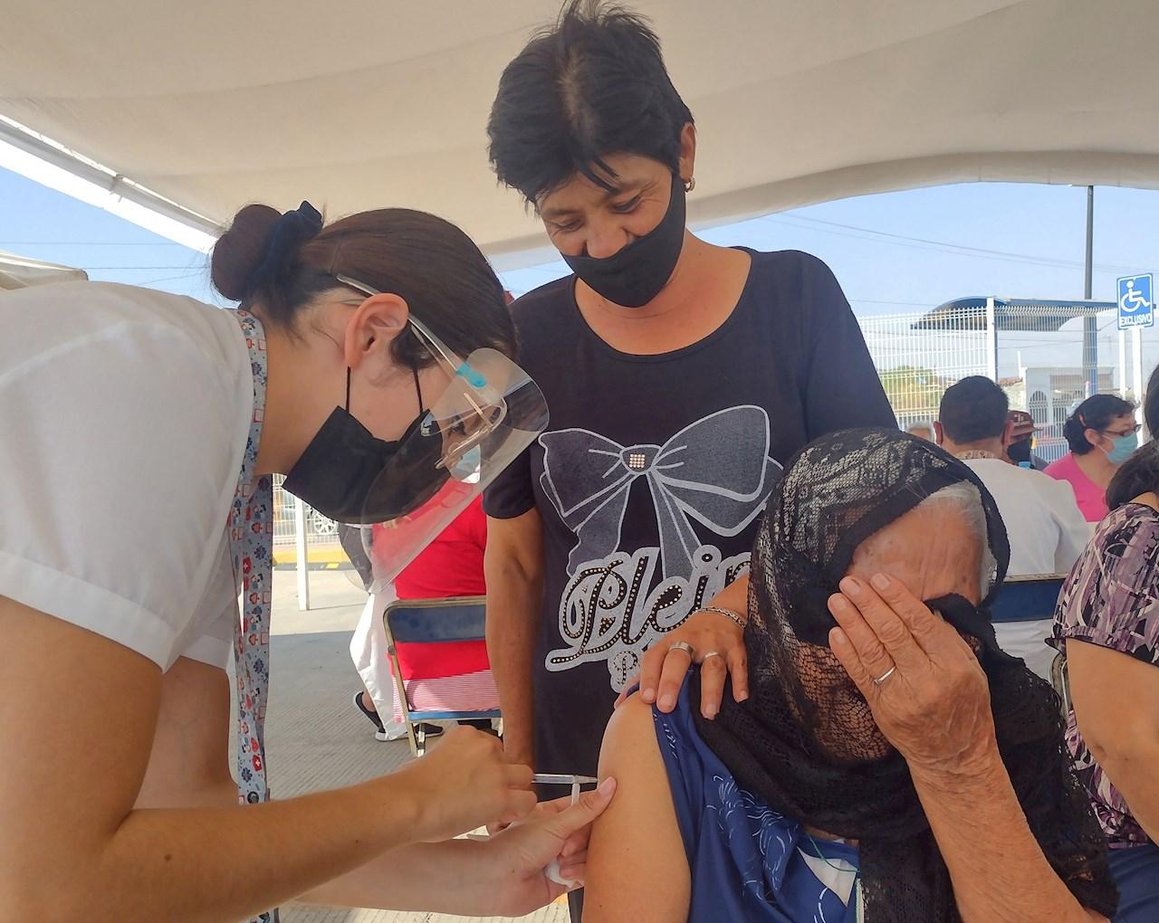 México acumula 203,210 muertes por Covid-19: Salud