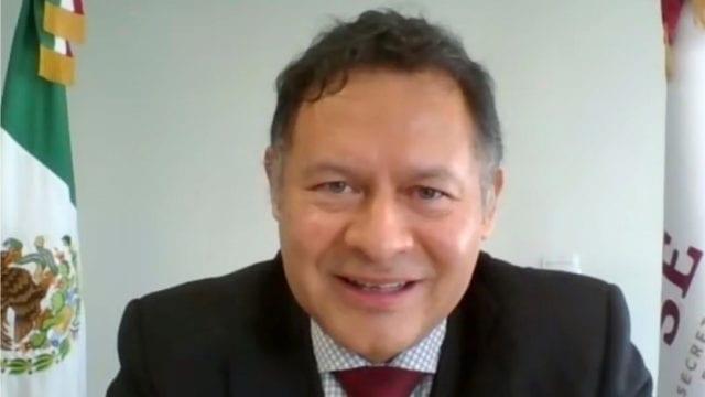 Ernesto Acevedo