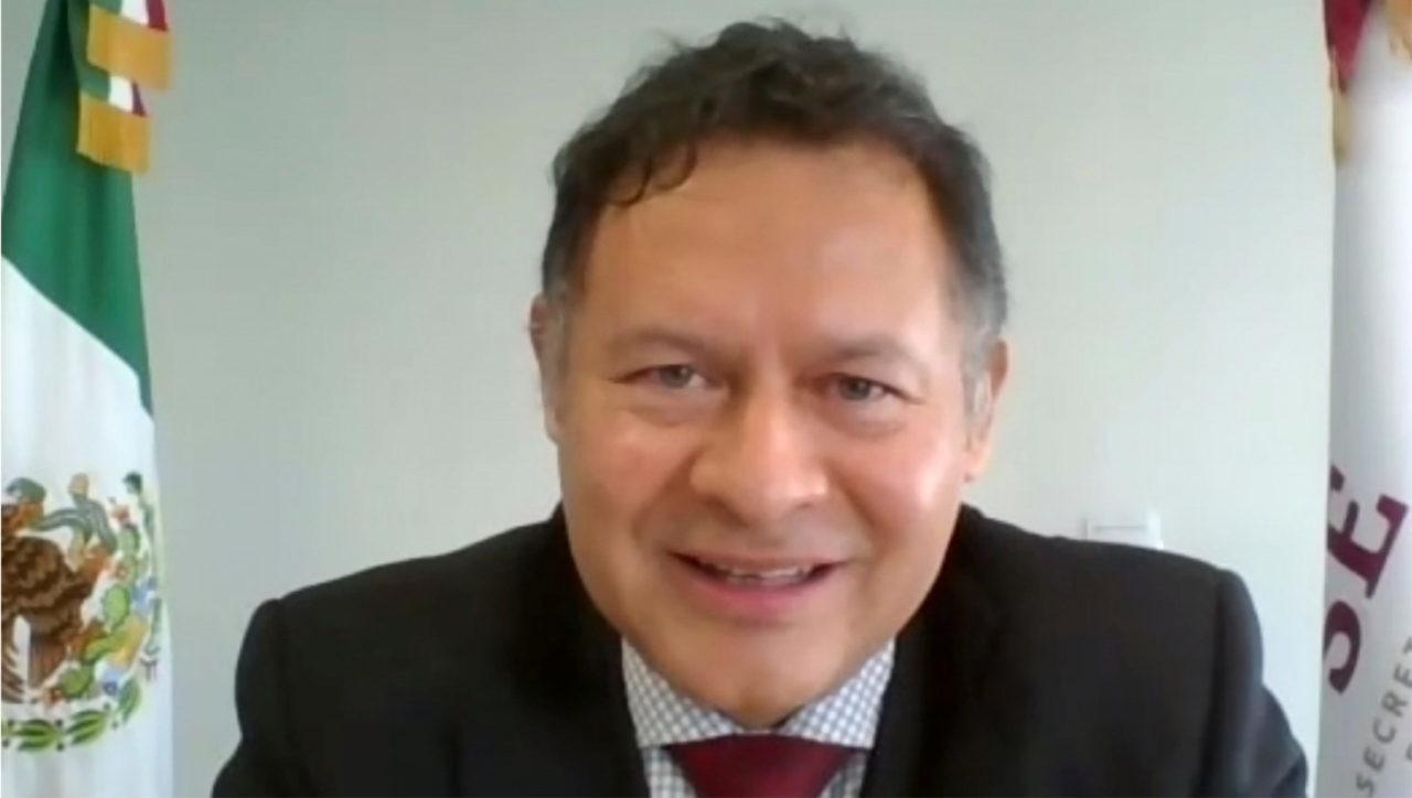 Ernesto Acevedo, nuevo director ejecutivo alterno en Banco Mundial