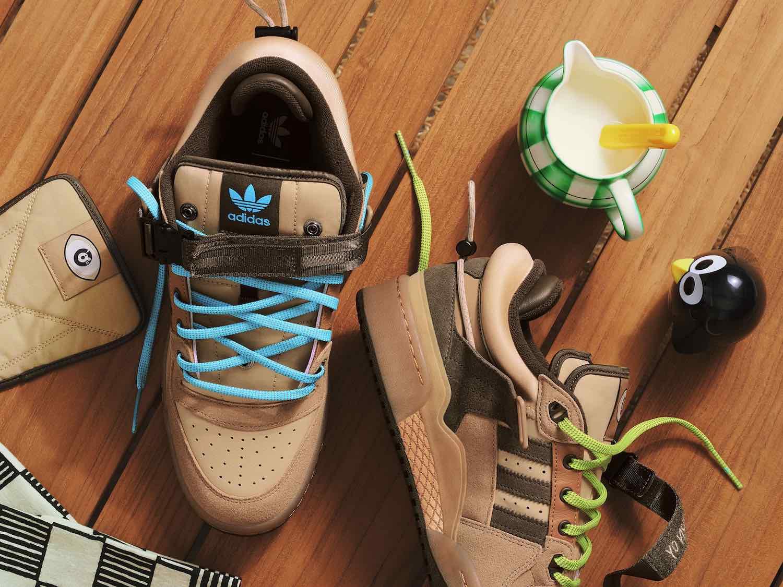 Adidas Orginals anuncia colaboración histórica con Bad Bunny