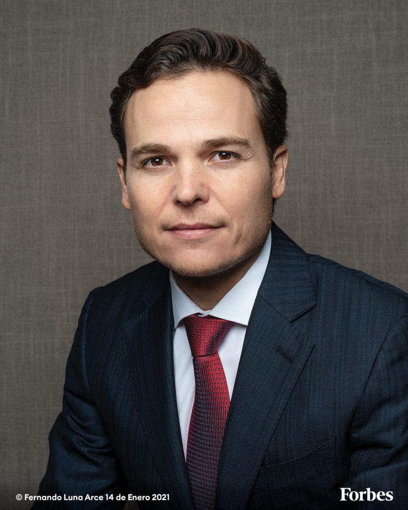 Adrian Sada Cueva