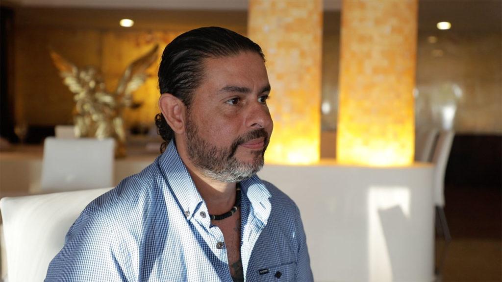 Alfonso Betancurt