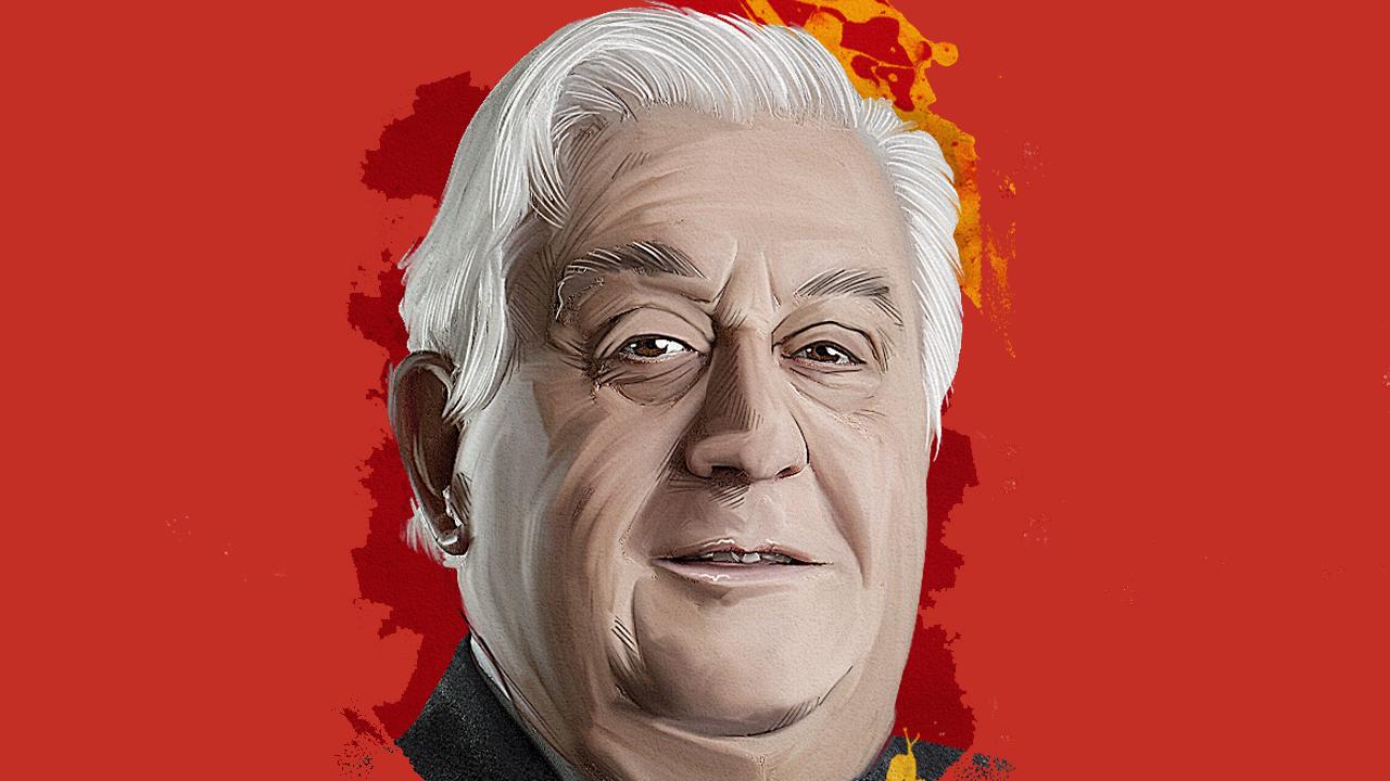 Millonarios 2021 | Antonio del Valle superando los retos de la pandemia