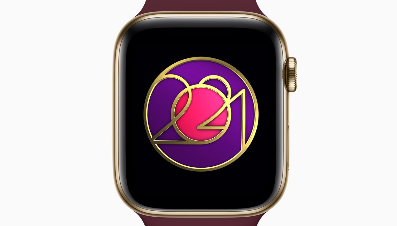 Apple lanza reto fitness en el marco del Día Internacional de la Mujer