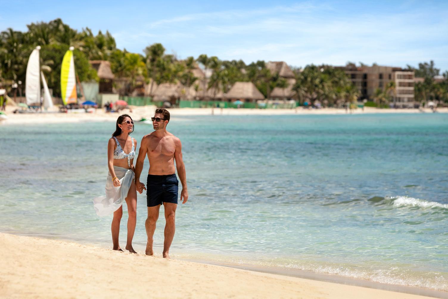 Con Hilton Playa del Carmen, deléitate de lo extraordinario