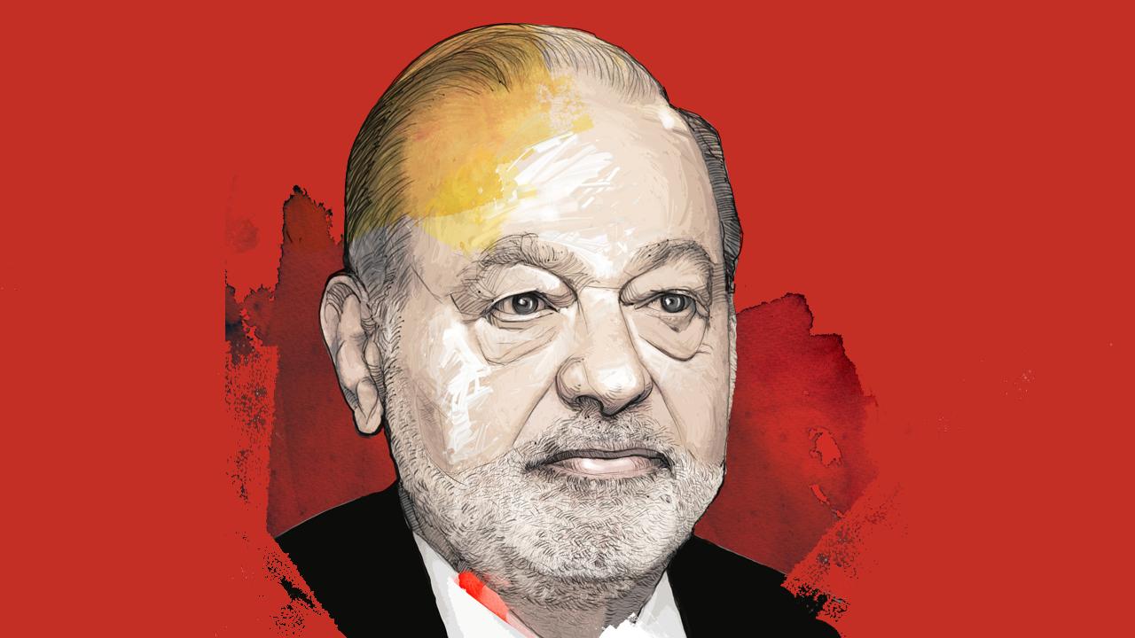 Millonarios 2021 | Carlos Slim Helú y el ligero aumento de su fortuna