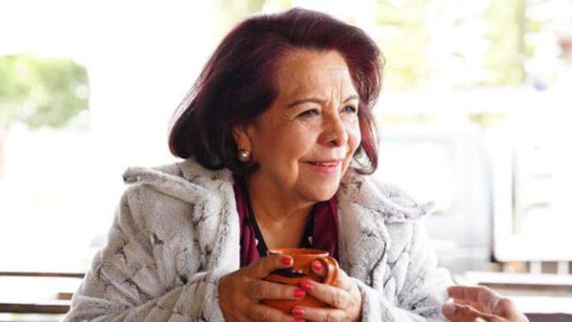 Celia Maya Querétaro Morena