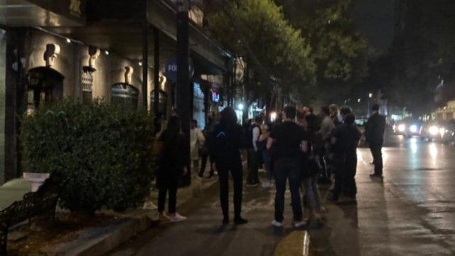 Se registra sismo de magnitud preliminar 5.9 en San Marcos, Guerrero