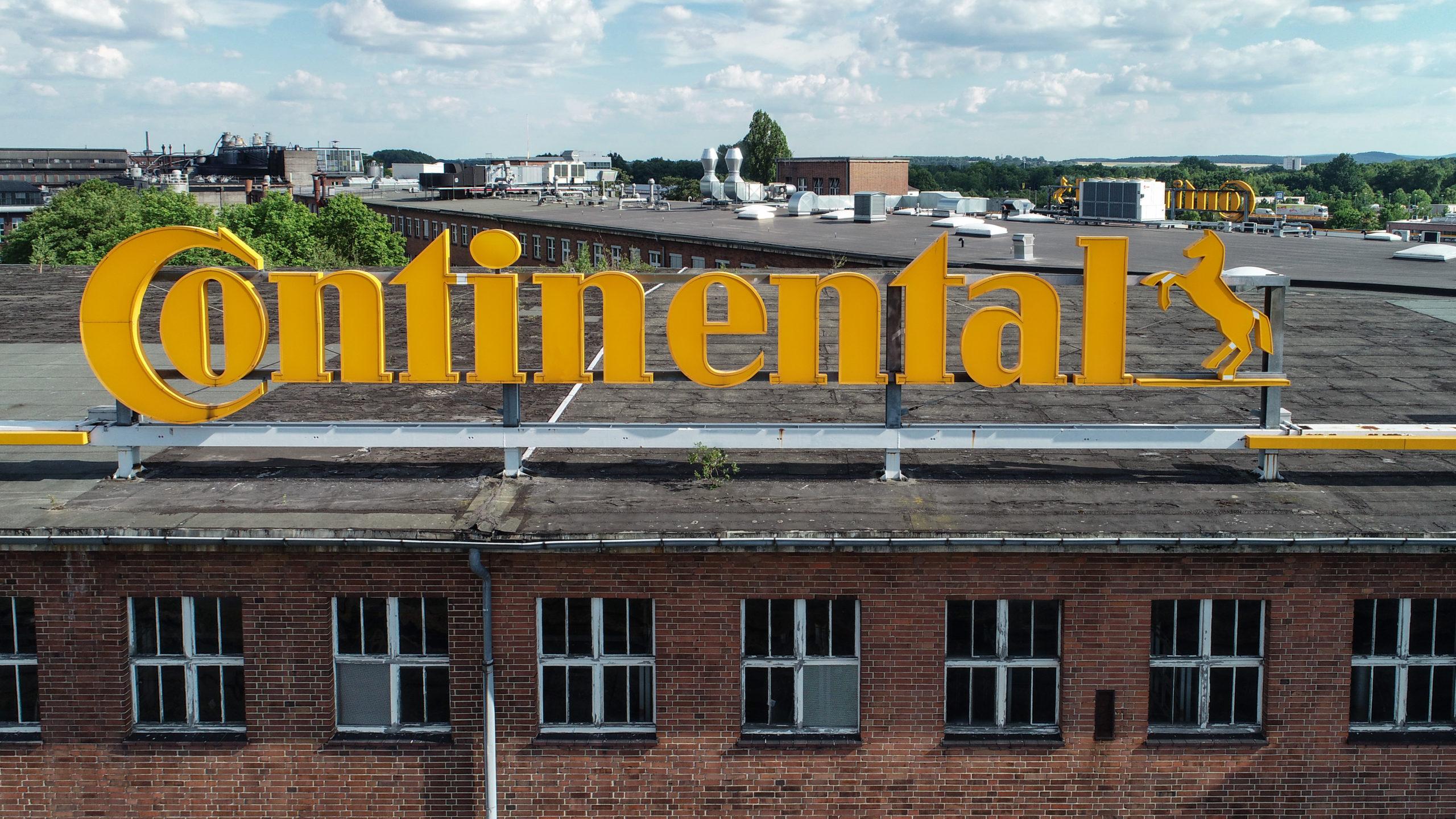 Continental invertirá 72.2 mdd para ampliar su planta de San Luis Potosí