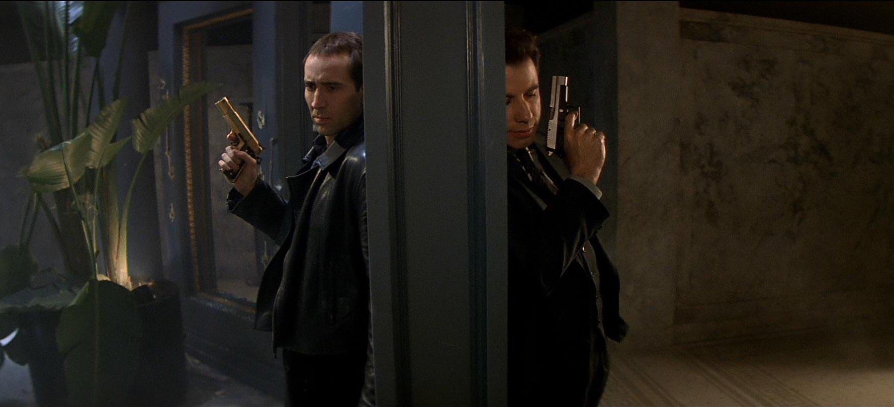 """Nicolas Cage y John Travolta podrían protagonizar secuela de """"Contracara"""""""