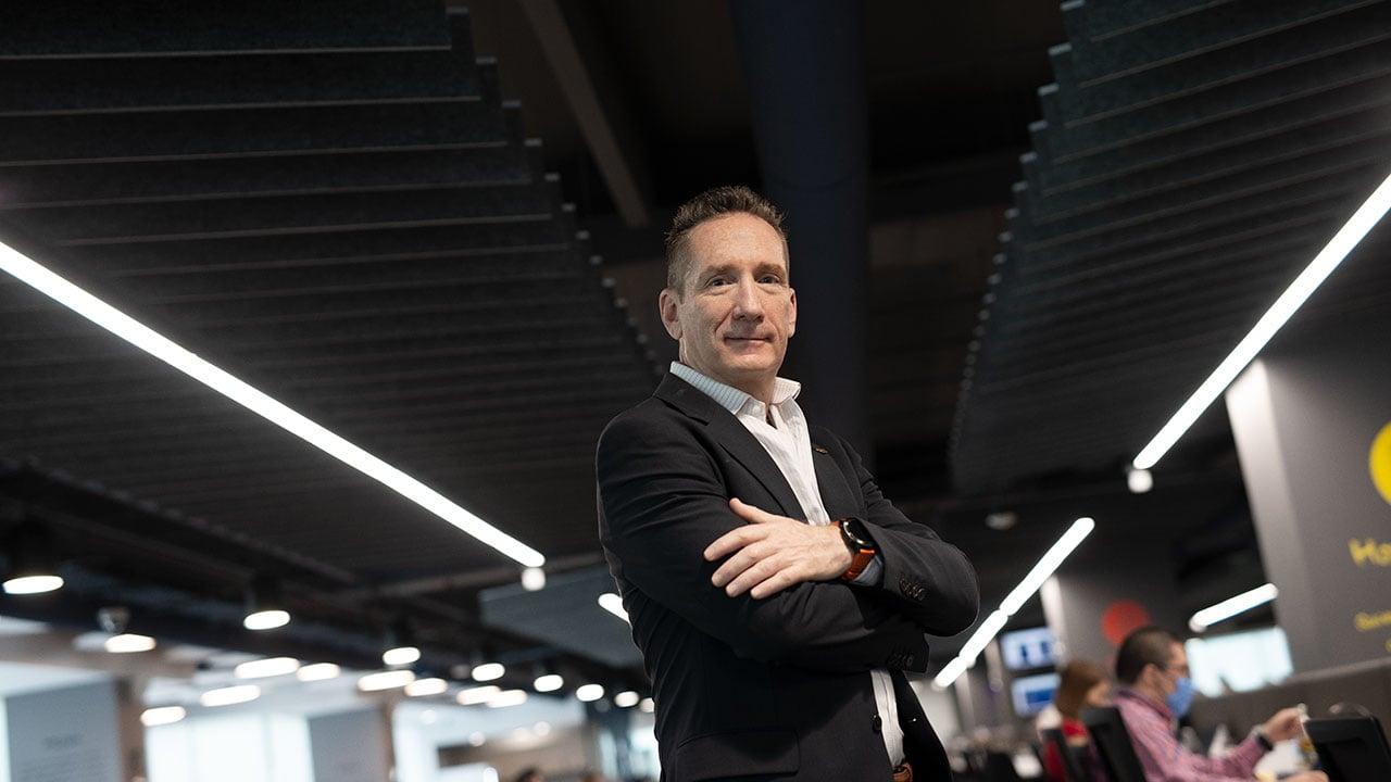 Las fintech son aliadas de la banca, no competencia: Daniel Becker, nuevo presidente de ABM
