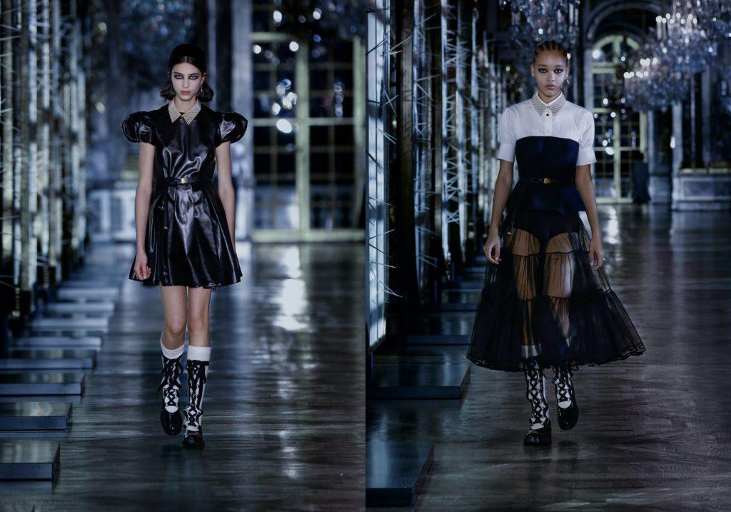 Dior colección otoño invierno 2021