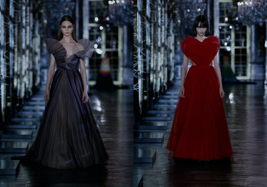 Dior colección otoño invierno