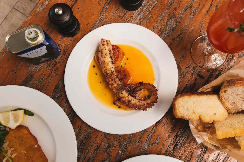 EAST Miami, el vibrante refugio cosmopolita con acento gourmet
