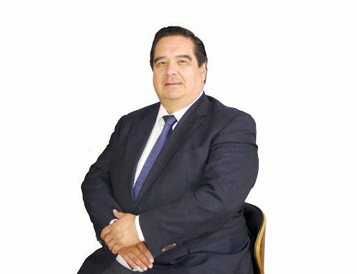 Julio César Galindo Pérez presidente de Coparmex en SLP