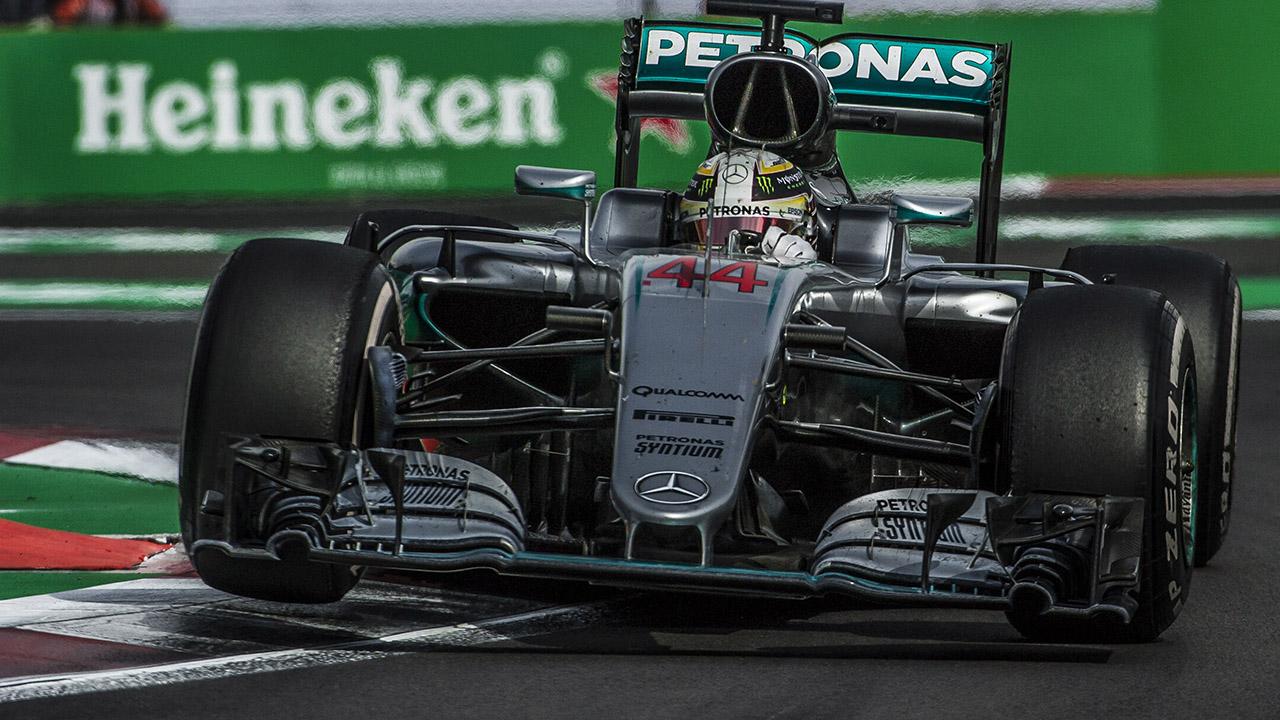 Sólo vacunados o recuperados de Covid-19 entrarán al Gran Premio de Baréin de F1