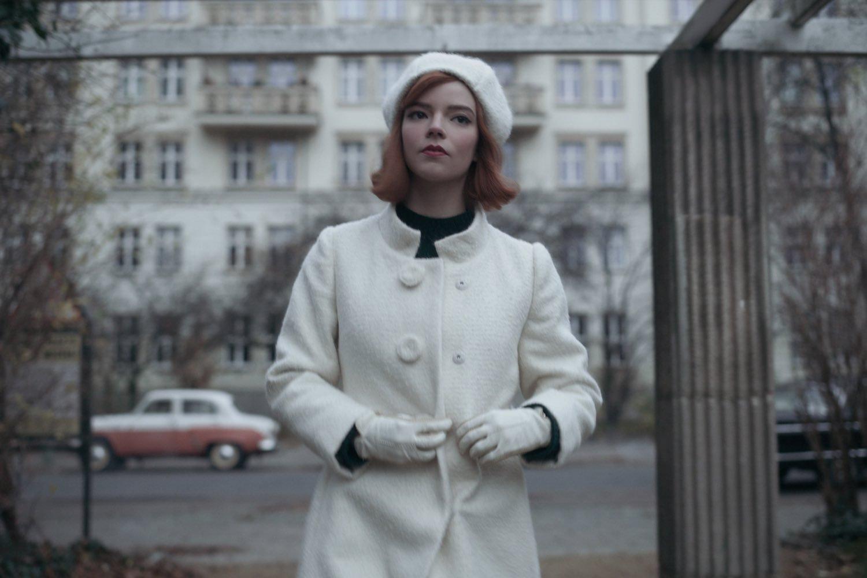 'Gambito de dama', el fenómeno de Netflix, tendrá su propio musical