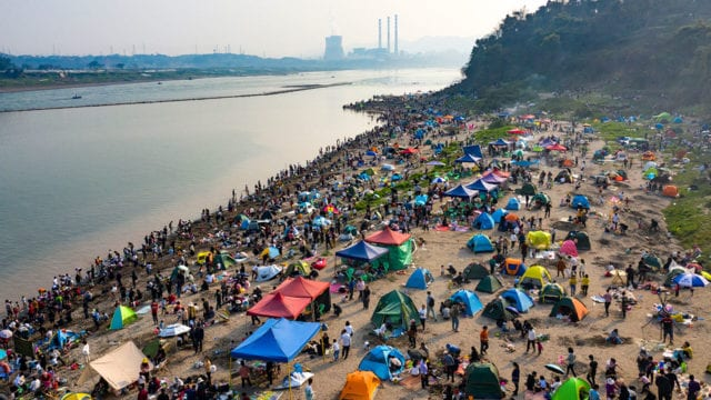 China Covid-19 Daily Life In Chongqing