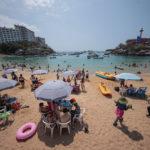 La crisis del Turismo