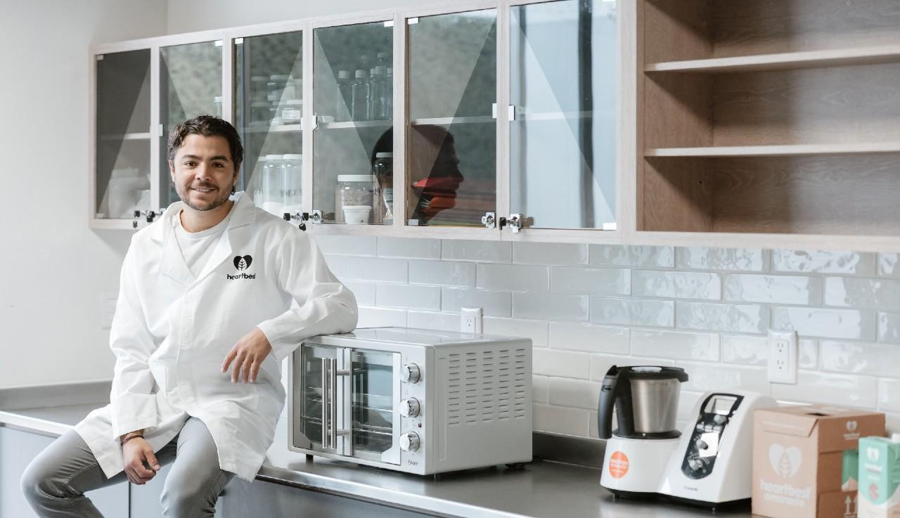 La foodtech Heartbest buscará duplicar su crecimiento en México este año