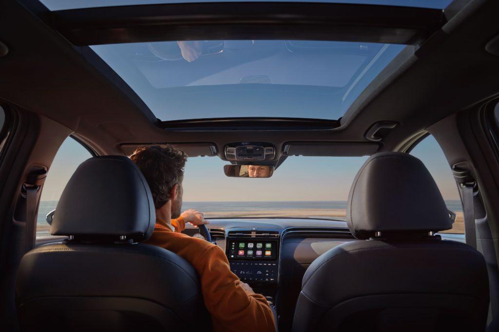 SUV Tucson 2022