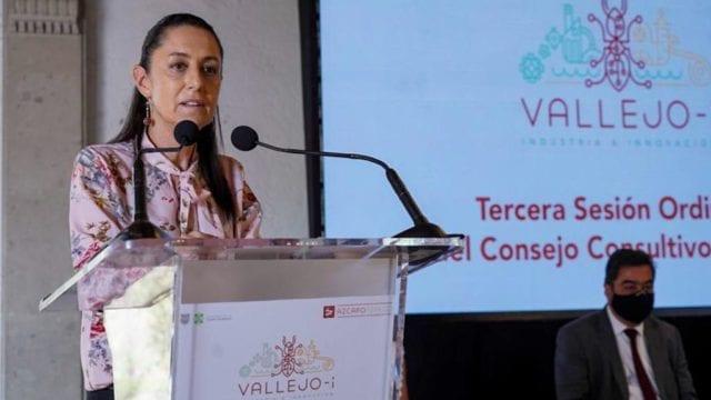 Femsa aporta cuatro mdp a Vallejo-i, el futuro clúster tecnológico de la CDMX