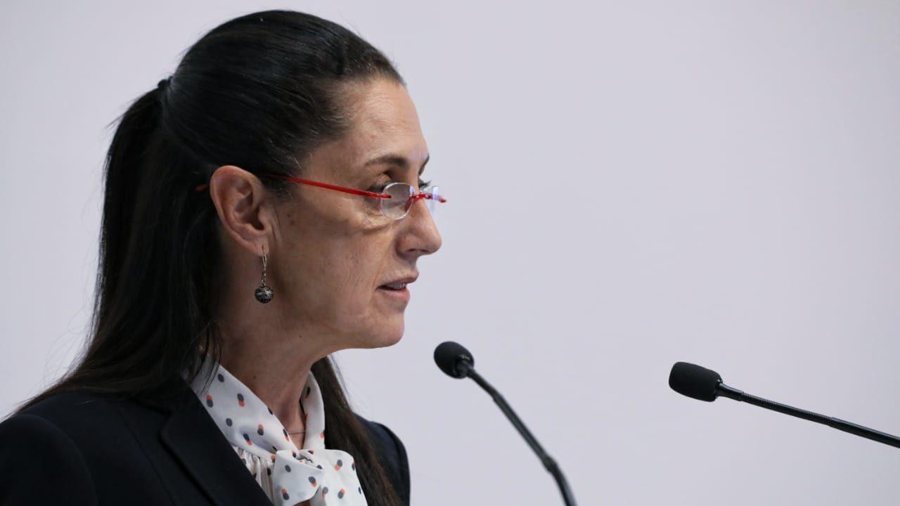 Sheinbaum admite que la reactivación económica 'ha sido más difícil'