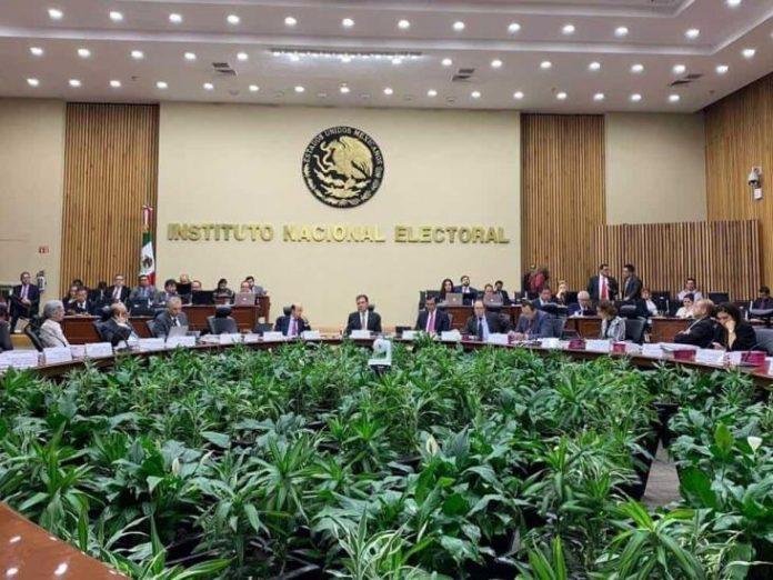 Sobrerrepresentación en la Cámara y el INE: cambio de reglas en 2021