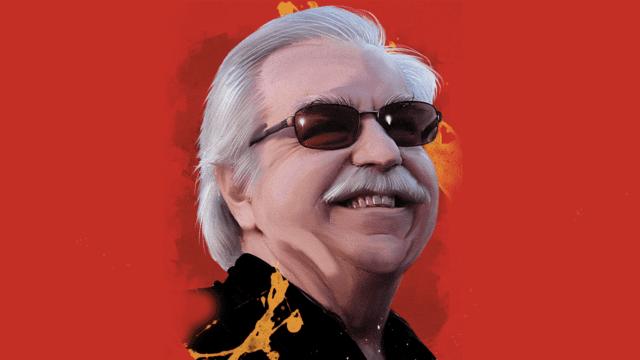 Juan Arroyo Chávez