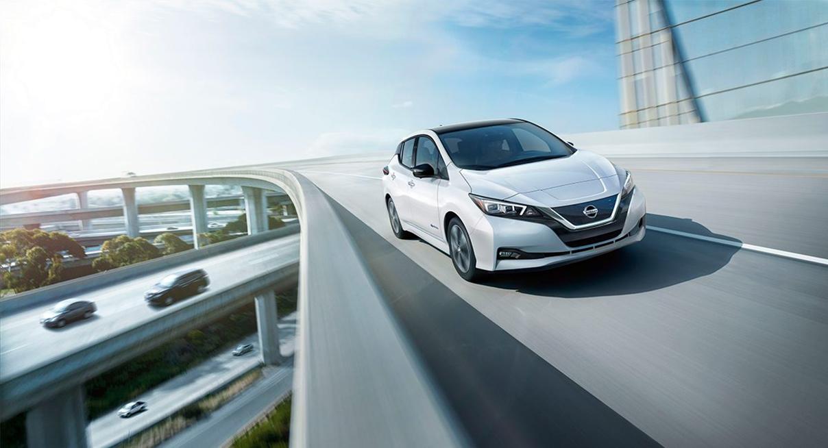 Esto es Nissan. Reinvención de la ingeniería automotriz