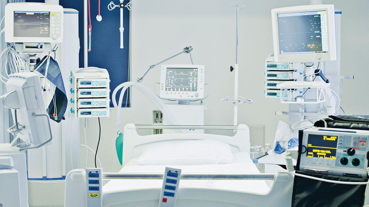La buena salud de los dispositivos médicos