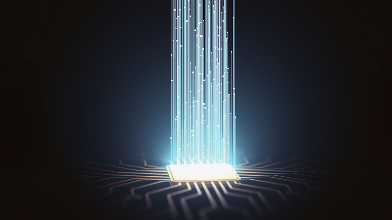 La crisis de los microprocesadores