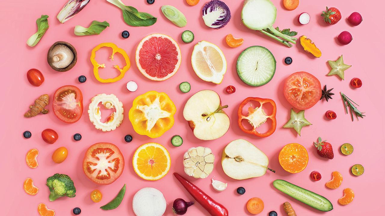 La reinvención de los alimentos