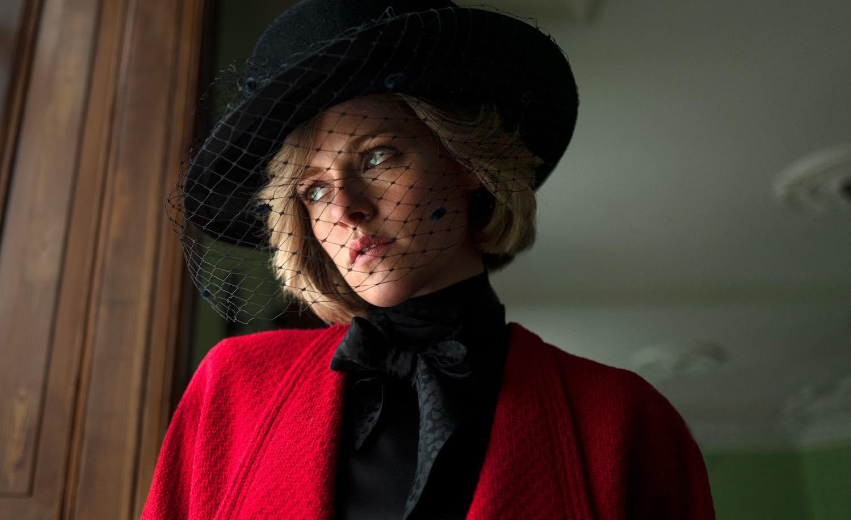 Lady Di Kristen Stewart Spencer