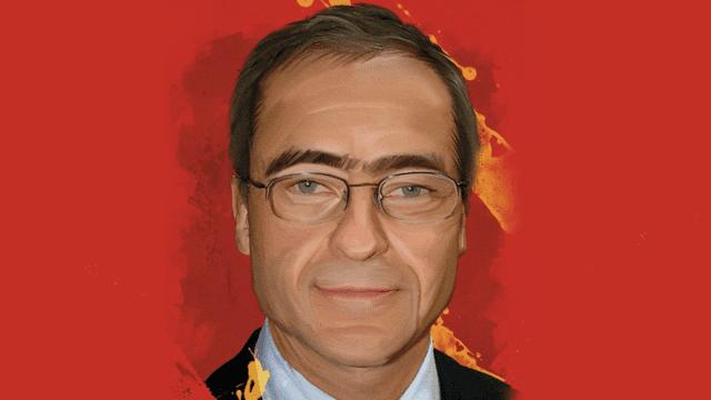 Luis Arizpe Jiménez