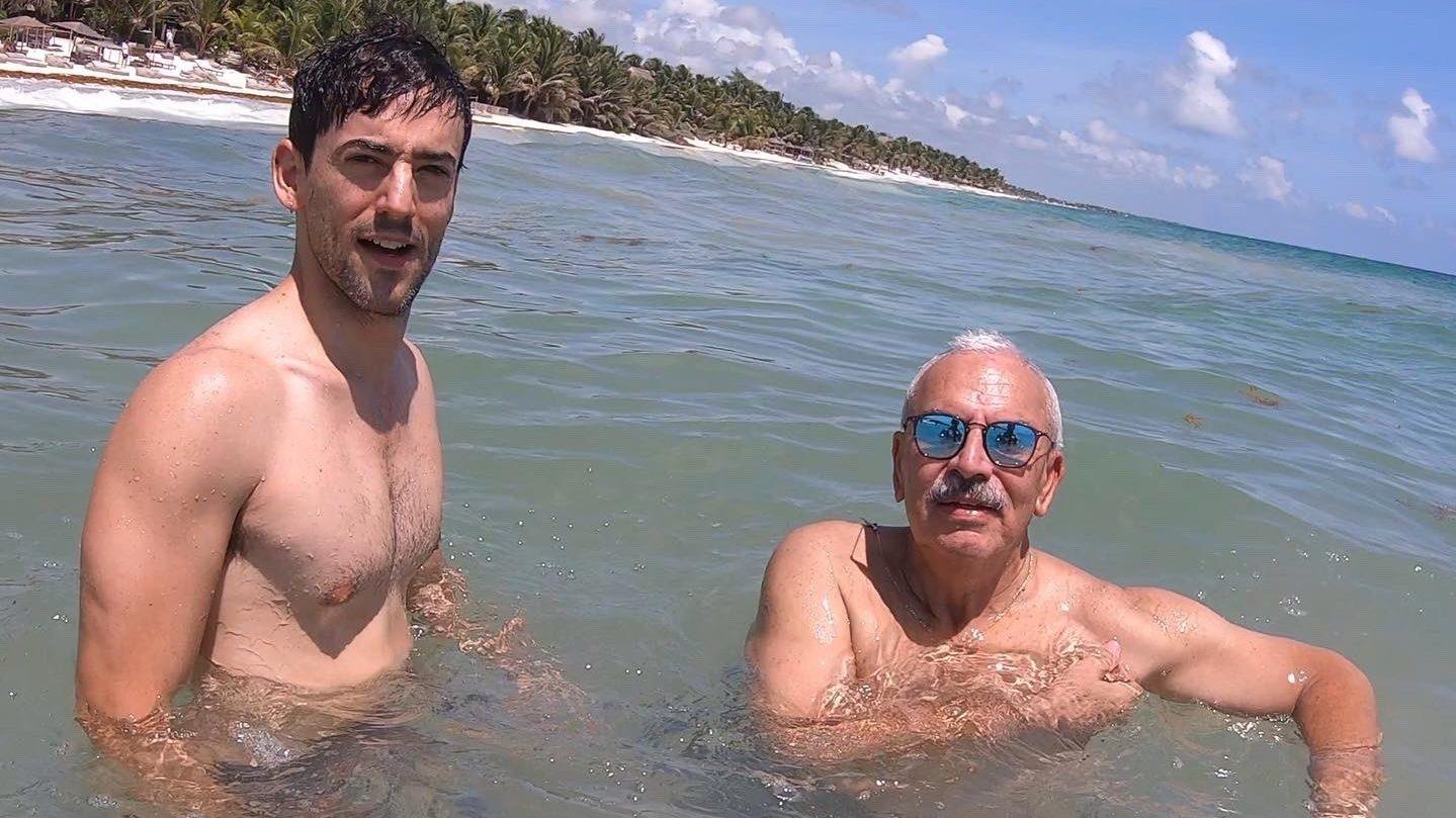 Fallece Luis Gerardo Hernández, padre del actor Luis Gerardo Méndez