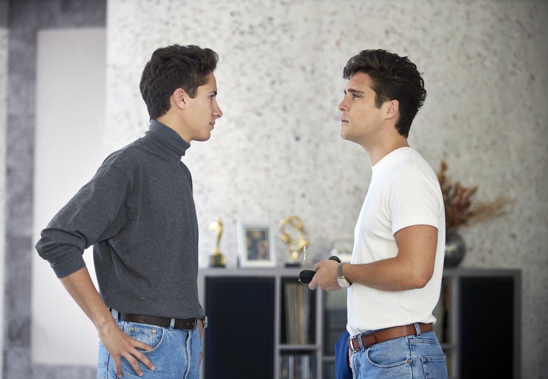 'Luis Miguel, la serie' T2: trailer oficial desentierra polémicos sucesos del cantante