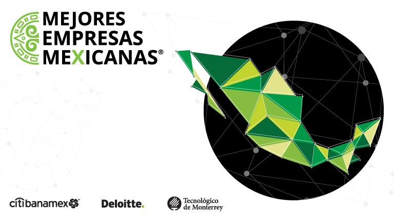 MEM 2020 | Programa Mejores Empresas Mexicanas busca potenciar a las compañías medianas del país este 2021