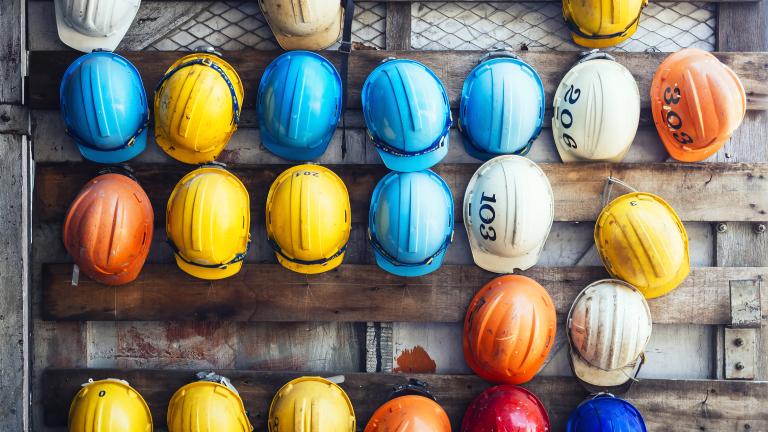 MEM 2020 | Así fue el año para la industria de la construcción