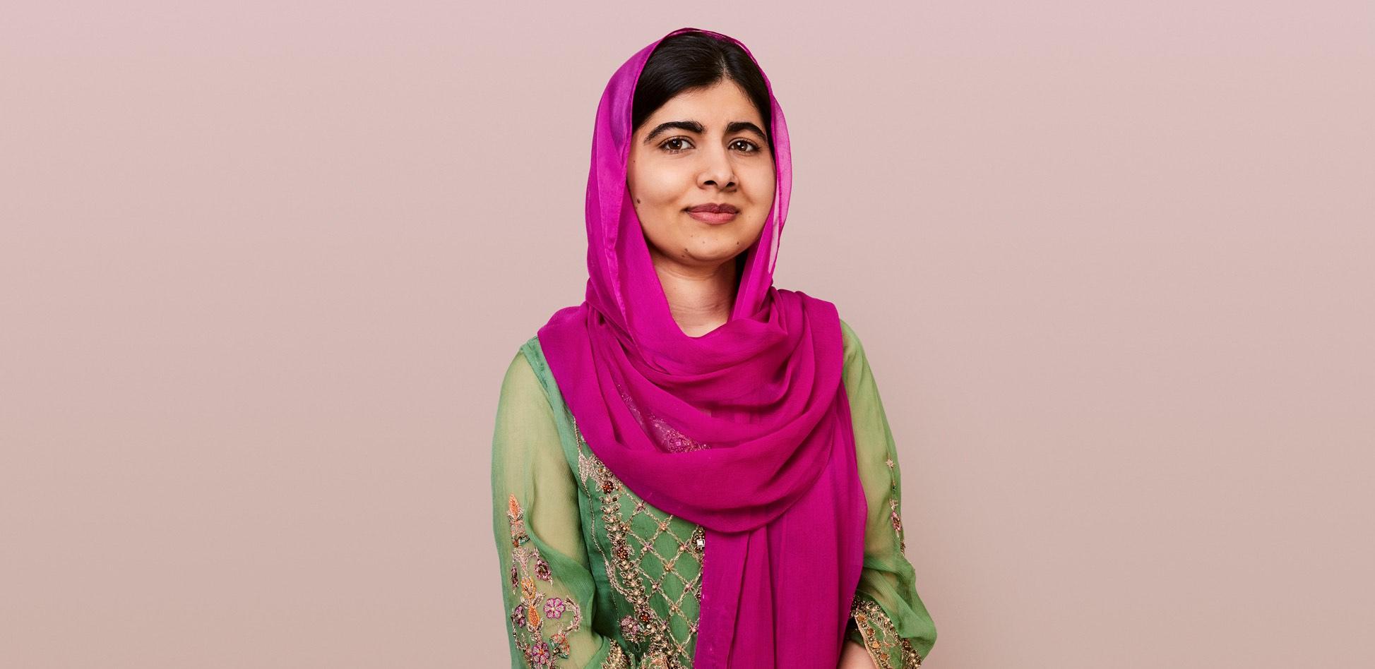Apple TV+ suma a Malala Yousafzai a su lista de talentos