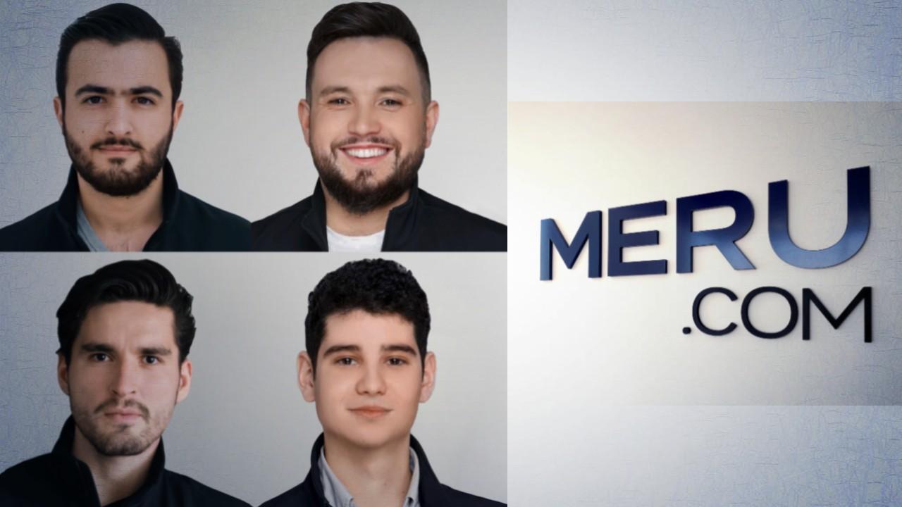 Meru.com levanta 2.4 mdd en su búsqueda por crear el Alibaba de Latinoamérica