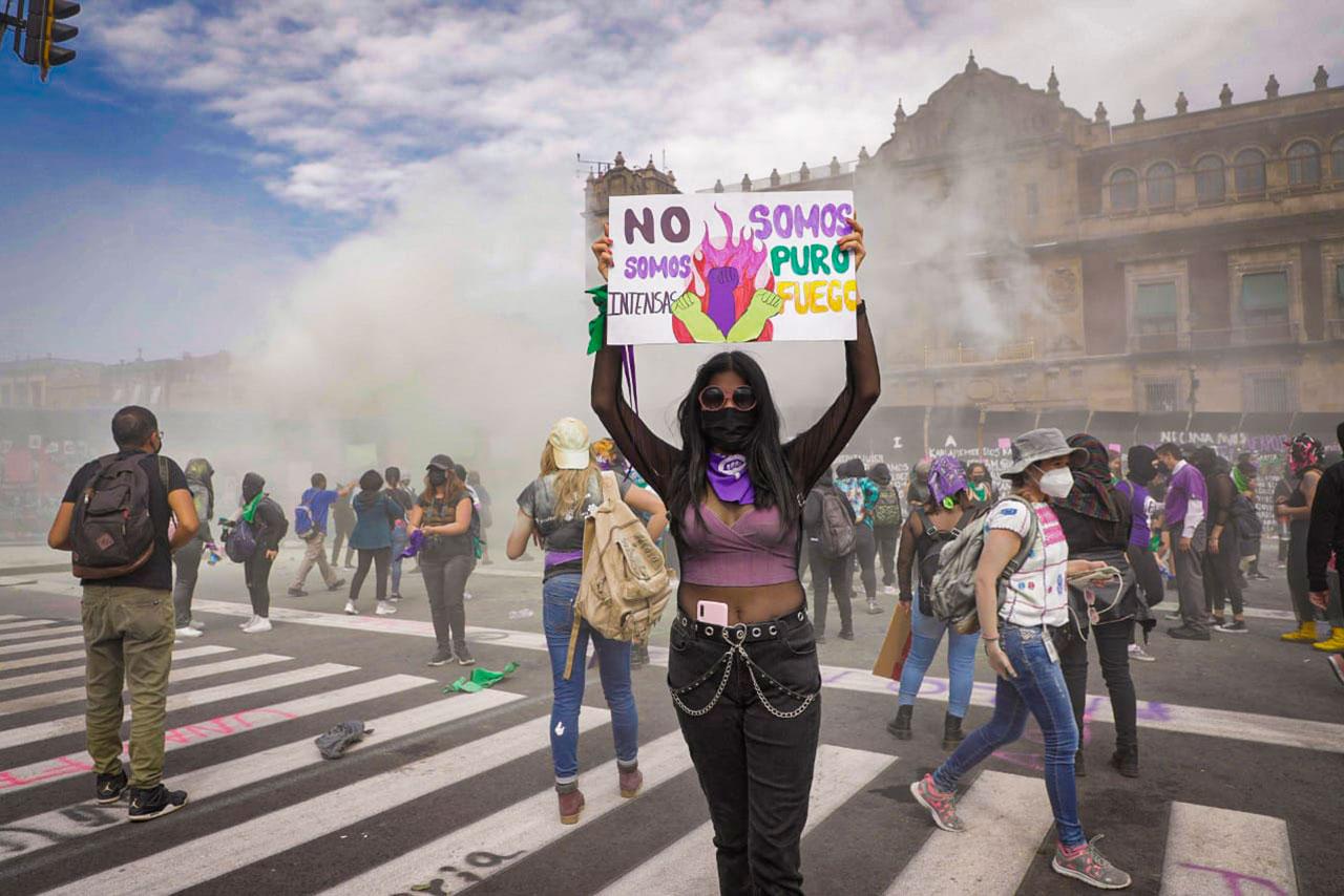 México y Francia instan a salvaguardar derechos de las mujeres ante pandemia